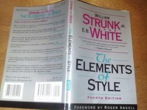 Elements of Style by Struck & White lunasonline