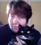 me and Luna