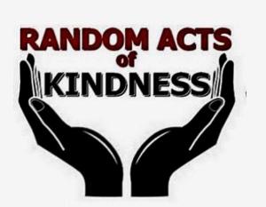 Random Acts of Kindness Award