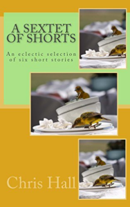 A Sextet of Shorts Cover pic