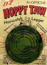 hoppytaw