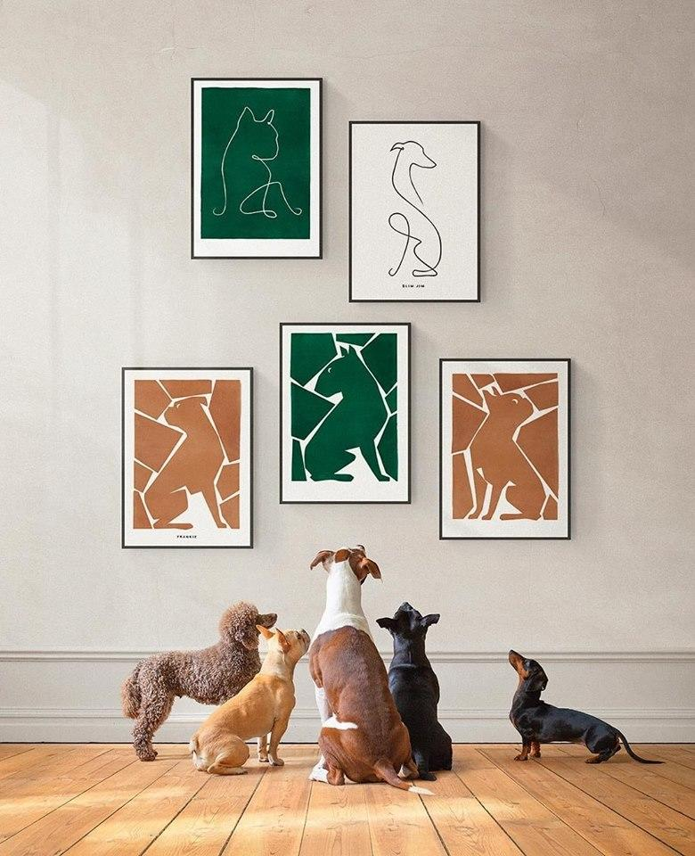 00 Image for Tell the Story - Your dog. Your style by @dogmade.artwork