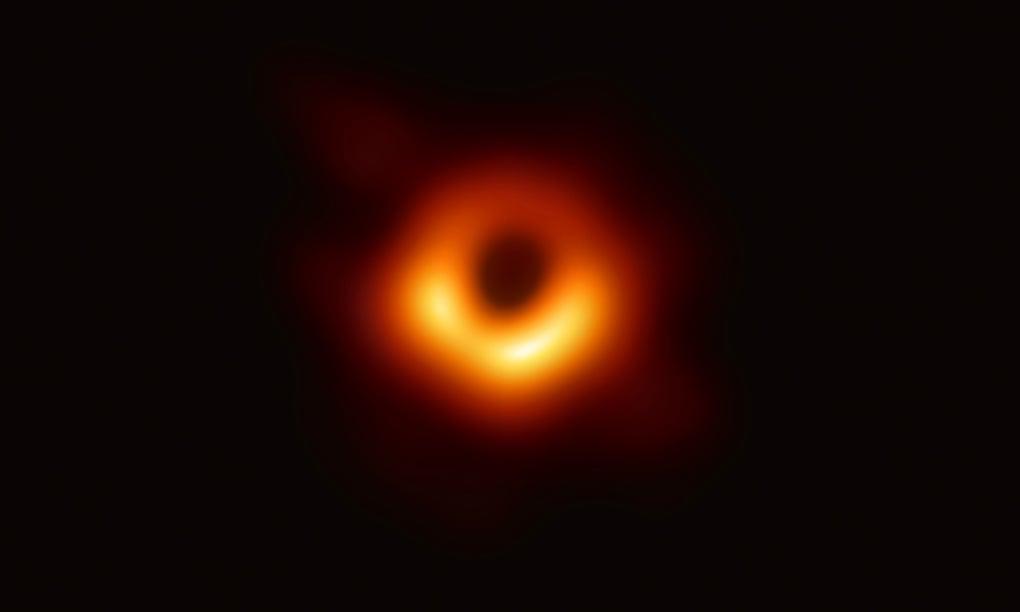 black hole guardian.com