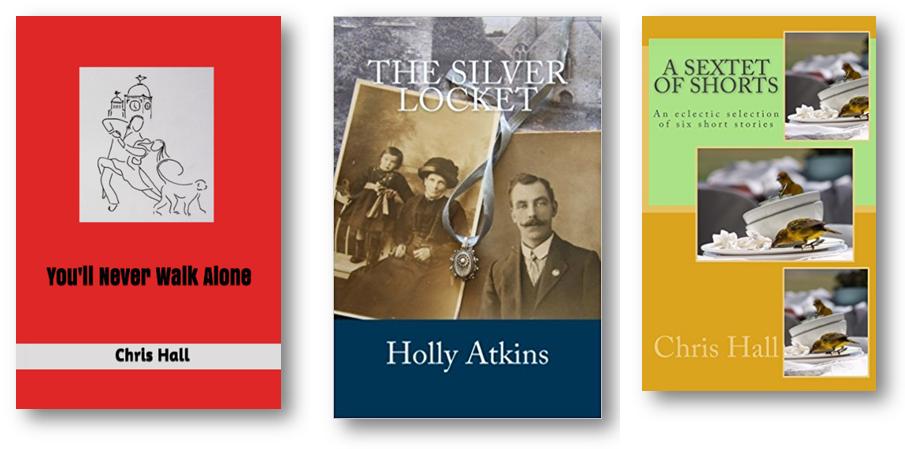 Chris Hall books