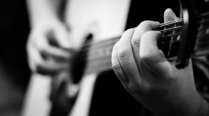 Black Friday Blues by Chris Hall lunasonline