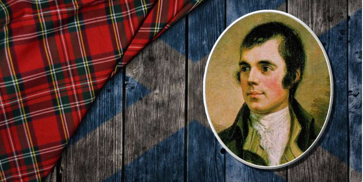 Burns Night by Chris Hall lunasonline