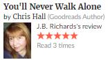 thumbnail JB Richards's review